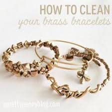 quick tip how to clean br jewelry a pretty penny alex and ani jewelry