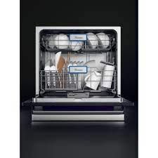 Máy Rửa Chén Bát Texgio 8 Bộ TGWF68GB - Hàng Chính Hãng - Máy rửa chén Nhà  sản xuất TEXGIO