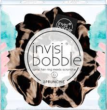 <b>Invisibobble Резинка</b>-<b>браслет</b> для волос <b>SPRUNCHIE Purrfection</b>
