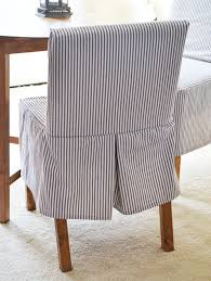 easiest parson chair slipcovers the easiest slipcover pattern