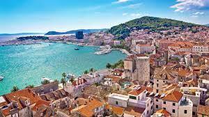 Split Cruise: Best Cruises to Split, Croatia