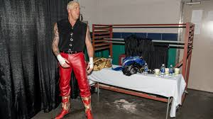 Dustin Rhodes on wrestling his brother Cody at Double or Nothing, how AEW  will differ from WWE and being the last outlaw of the Attitude Era |  Sporting News