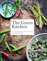 Luise Green Kitchen Stories Mascarpone Beanotto With Oyster Mushrooms And Spinach Recipe From