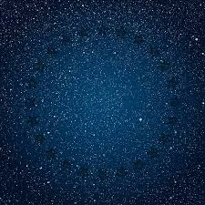 dark blue background stars. Plain Background Vector  Abstract Background Stars In A Circle With Shadow The  Night The Starry Dark Blue Sky Stars Intended Dark Blue Background I