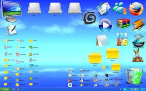 Free 3d Animated Desktop Icons ...