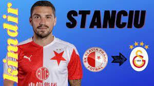 Nicolae Stanciu KİMDİR? - YouTube