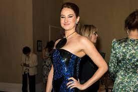 Shailene Woodley to star in Three Women ...