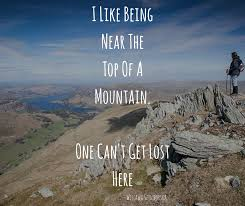 Hiking Quotes New 48 Hiking Quotes Quotes For Inspiration And Motivation Walking