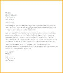 Thanks Letter Boss For Appreciation Sample Thank You Letters Us