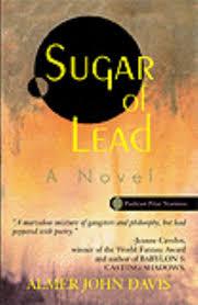 SUGAR OF LEAD By Almer John Davis