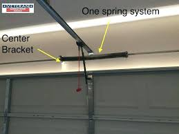 installing garage door torsion springs how to replace a garage door spring large size of door