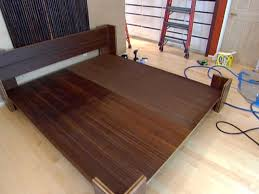how to build bedroom furniture. Interesting Build A Platform Bed How To Bamboo HGTV Bedroom Furniture