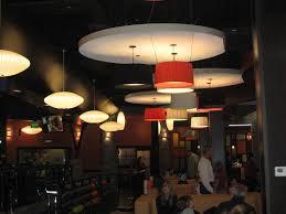 restaurant lighting fixtures light