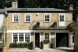Gorgeous Mews Home For Sale In Chelsea  London PerfectMews Home