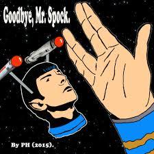 Resultado de imagem para sr. spock