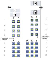 Wow Plane Seating Chart American To Retire Md 80 In 2017 Faces Interesting Paxex