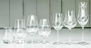 the perfect whisky glass glencairn bugatti copita