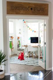 office playroom. Looking To Maximize Function In Your Home With An Office Playroom Combo? Our E