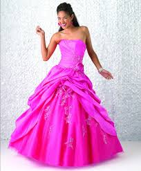 hot pink wedding dresses for irresistible bridal look cherry marry