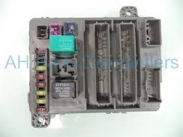 buy 150 2011 acura mdx rear fuse box broken tab 38220 stx a02 2011 acura mdx rear fuse box broken tab 38220 stx a02 38220stxa02 replacement