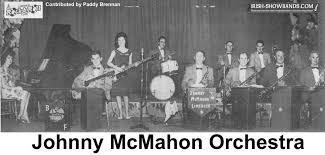 J. McMahon Orchestra