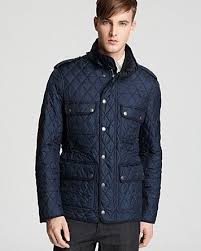 Best 25+ Burberry quilted jacket ideas on Pinterest | Burberry ... & Burberry Brit Russell Quilted Jacket | Bloomingdale's Adamdwight.com