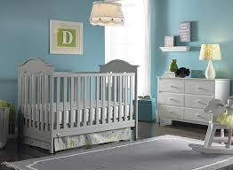 gray nursery furniture. amazoncom fisherprice charlotte 3in1 convertible crib misty grey baby gray nursery furniture f