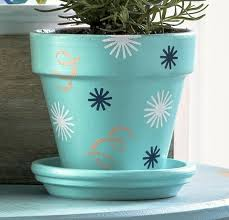 Pot Decoration Designs Perk Up Your Planters With 100 DIY Flower Pot Ideas thegoodstuff 40