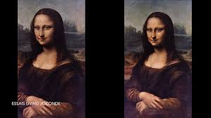 mystery of the mona lisa s smile solved using leonardo da vinci s mystery of the mona lisa s smile solved using leonardo da vinci s la bella principessa daily mail online
