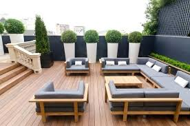 rooftop deck furniture. Brilliant Deck Rooftop Deck Furniture Contemporary Patio By Amend Photography Home  Interior Pictures Of Tigers Inside D