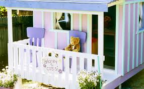 cubby house furniture. Colourful Cubby House Furniture
