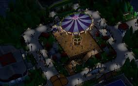 Amusement Park Design Game Parkitect