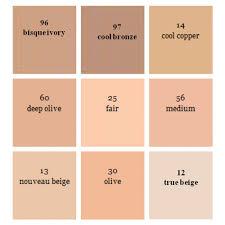 Max Factor Pan Stick Makeup Color Chart Max Factor Pan Stik Creamy Foundation Makeup 9 Gr 0 32 Oz