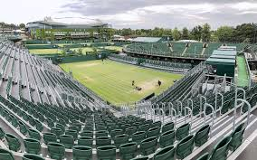 RIEDEL » Riedel MediorNet, Artist, and Managed Technology Ace  Communications and Networking for Wimbledon 2021