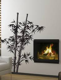 vinyl wall art decal sticker asian decor chinese bamboo tree 7ft big 332 by stickerbrand on vinyl wall art tree with vinyl wall art decal sticker asian decor chinese bamboo tree 7ft big