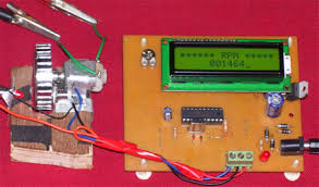 contact less tachometer  esskay institute contact less tachometer