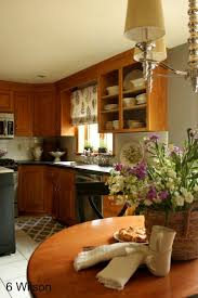 Oak Cabinet Kitchen Backsplash For Kitchen With Honey Oak Cabinets Google Search