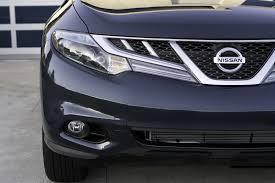 2011 Nissan Murano Fog Light Assembly Facelift For The 2011 Nissan Murano