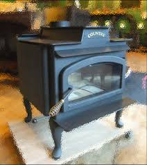 """ironstrike performerâ""""¢ st210 stove by obadiah s woodstoves ironstrike performer st210 stove"""