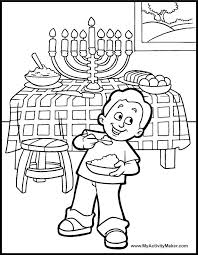 chanukah coloring sheets pages images about on free printable hanukkah