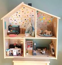 dollhouse furniture modern. Plain Dollhouse Dollhouse Furniture Sets Set Modern  Renovation Hack Basic House List  Throughout