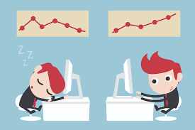 Motivating Employees Without Spending Money   Tweak Your Biz Non Motivated vs Motivated employee