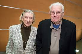 Biochemistry professor emeritus remembered for research, support - Daily  Bruin