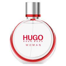 <b>HUGO BOSS HUGO Woman</b> Eau de Parfum at John Lewis & Partners