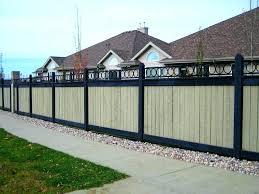 metal fence design. Sheet Metal Fence Designs Corrugated Design O Funky Panels . T
