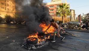 لبنان مسرح فوضى جنائية لا سياسية حتى الآن على الأقل