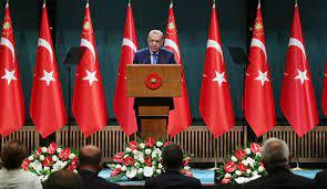 Kabine toplantısı ne zaman, bugün mü? Cumhurbaşkanlığı Kabine toplantısında  koronavirüsle ilgili hangi kararlar alınacak? - Son Dakika Günün Haberleri