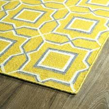 grey yellow rug ikea rainbow striped area rugs exciting review curtain