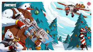 We will be searching high and low to track them all. Fortnite Snowmando Outpost Locations Operation Snowdown Challenge Guide Attack Of The Fanboy