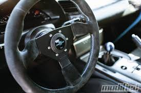 2000 honda s2000 modified magazine 2000 honda s2000 personal black suede steering wheel